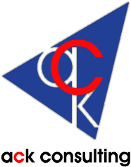 ack consulting - Logo